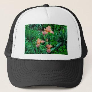 Tangerine Rhapsody Trucker Hat