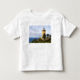 Tangier Morocco lighthouse at Cap Spartel Toddler T-Shirt