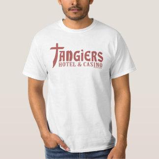 Tangiers Casino Tee Shirts