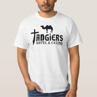 Tangiers Casino Tshirts