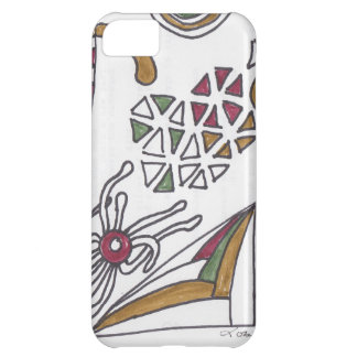 tangle bug iPhone 5C case