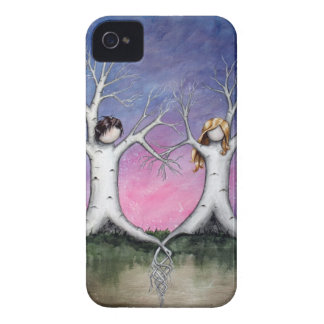 """""""Tangled"""" iPhone case"""