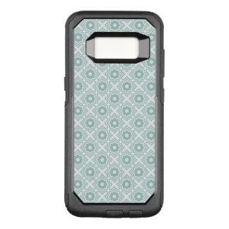 Tangled Lattice Pattern OtterBox Commuter Samsung Galaxy S8 Case