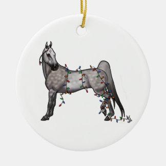 Tangled Ornament