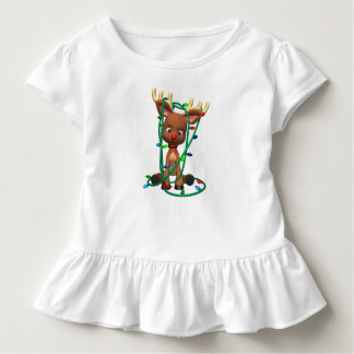 Tangled Toddler T-Shirt