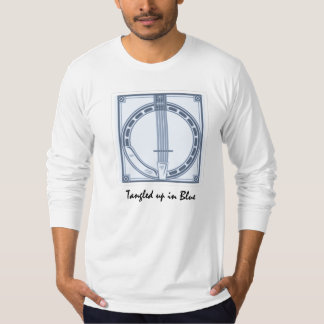 Tangled up in Blue T-Shirt