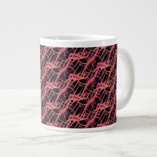 Tangled Web Jumbo Mug