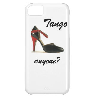 Tango anyone? iPhone 5C case