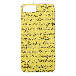Tango Case-Mate Barely There iPhone 7 Case