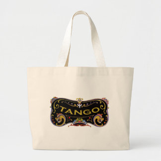 Tango exclusive gifts! bag