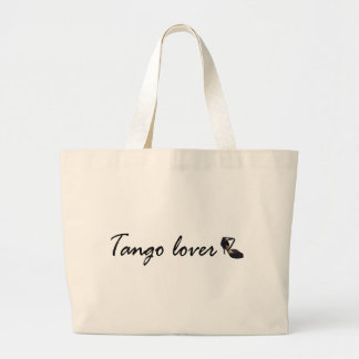 Tango Lover Products Tote Bag