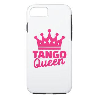 Tango queen iPhone 7 case