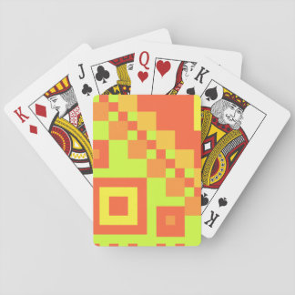 Tangy and Fruity Playing Cards