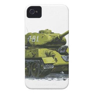 Tank Apg Russian Tank iPhone 4 Case
