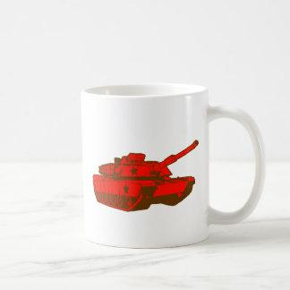 Tank Coffee Mug