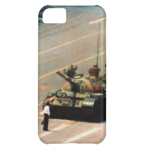 Tank Man Case-Mate Case Cover For iPhone 5C