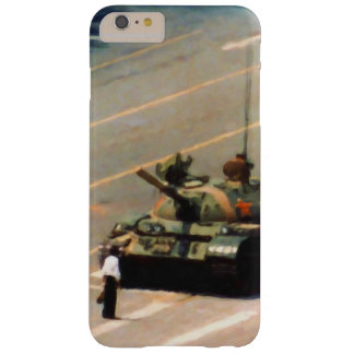 Tank Man Case-Mate Case Barely There iPhone 6 Plus Case