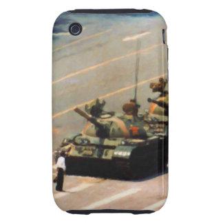 Tank Man Case-Mate Case iPhone 3 Tough Covers