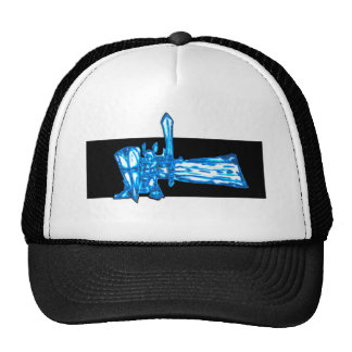 Tank Paladin Hats