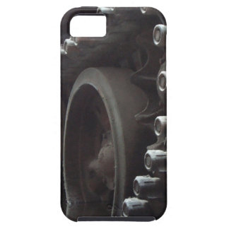Tank Time iPhone 5 Cover