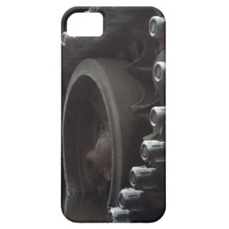 Tank Time iPhone 5 Case