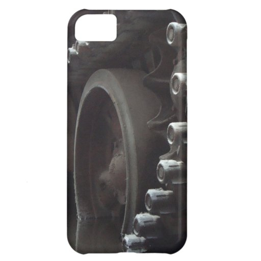Tank Time iPhone 5C Cases
