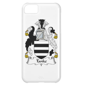 Tanke Family Crest iPhone 5C Case