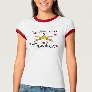 tanker love T-Shirt