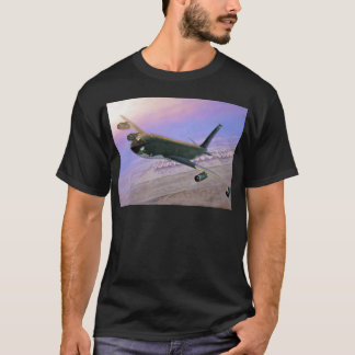 Tankers at Jeddah by Roy Grinnell T-Shirt
