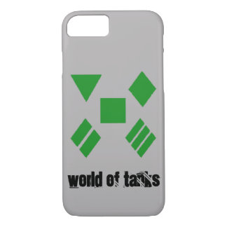 Tanks iPhone 7 Case
