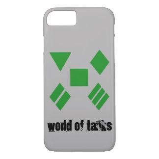 Tanks iPhone 8/7 Case