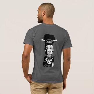 Tanna Tiki Water Buffalo Shirt