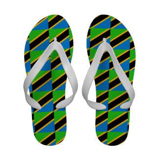 Tanzania Flip Flops