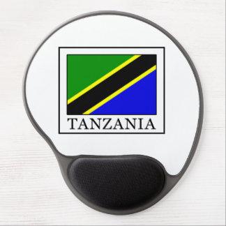 Tanzania Gel Mouse Pad
