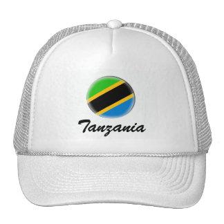 Tanzania Mesh Hat