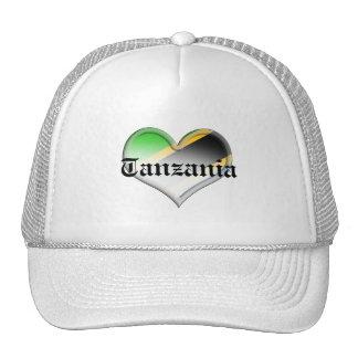 Tanzania Hats