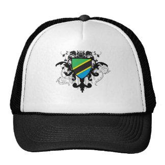 Tanzania Trucker Hats
