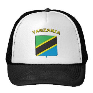 Tanzania Mesh Hats