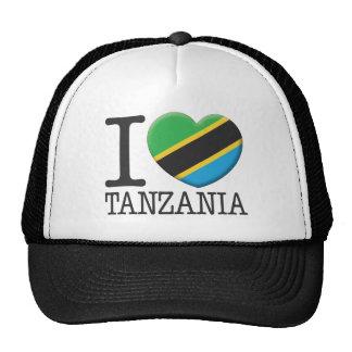 Tanzania Trucker Hat