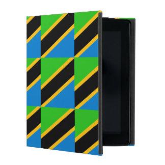 Tanzania iPad Folio Case