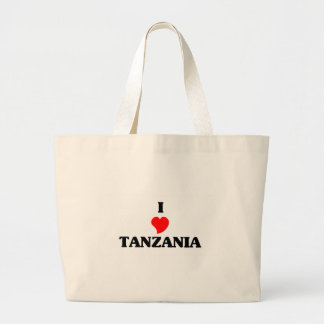 TANZANIA JUMBO TOTE BAG