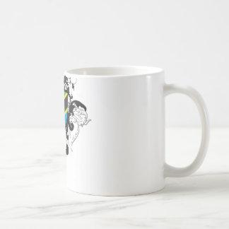 Tanzania Coffee Mugs