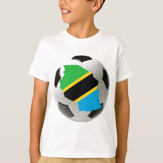 Tanzania national team shirt