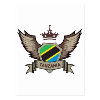 Tanzania Postcards