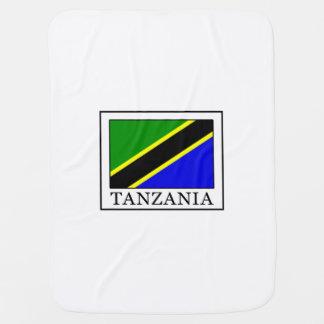 Tanzania Pramblankets