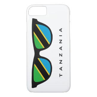 Tanzania Shades custom text & color cases