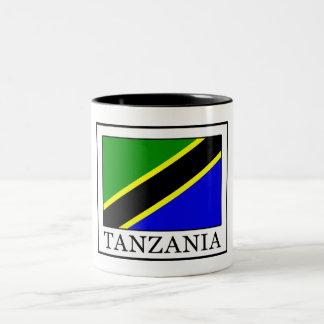 Tanzania Two-Tone Coffee Mug