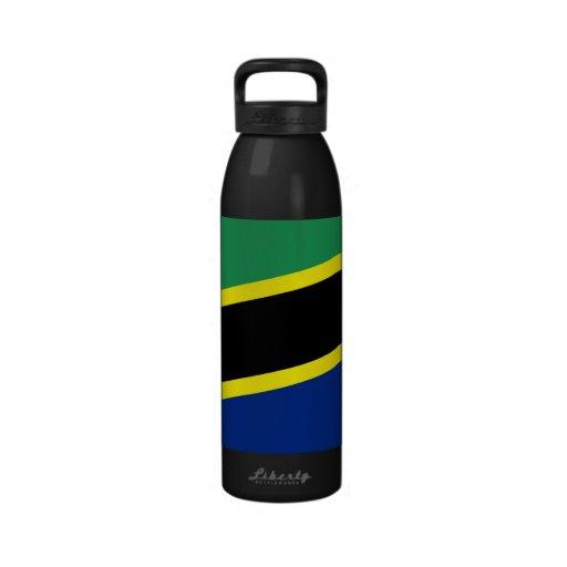 Tanzania Reusable Water Bottles