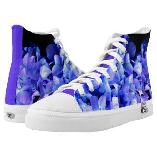 Tanzanite  Hydrangeas High Tops