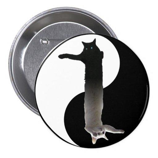 Tao of Longcat Buttons